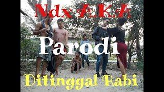 Ardi Feat Dea - Ditinggal Rabi Cover song ( Parodi )