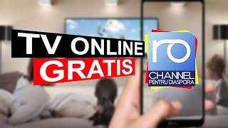 Programe romanesti online gratis live