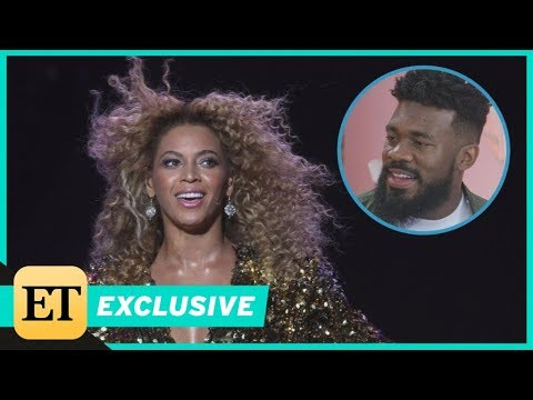 Download Youtube: Beyonce Choreographer, JaQuel Knight, Teases Her 'Iconic' Coachella 2018 Performance (Exclusive)
