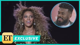 Beyonce Choreographer, JaQuel Knight, Teases Her 'Iconic' Coachella 2018 Performance (Exclusive)