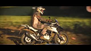 BIKE REVIEW: BMW 310 GS