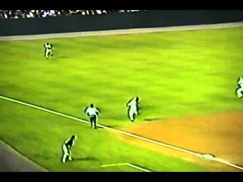 """""""Cal Ripken, Jr."""" Great Plays at Shortstop! """"Baltimore Orioles"""""""