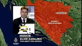 Karajbić: Niko nema pravo osporavati donošenje zakona, a treba donijeti provodiv zakon