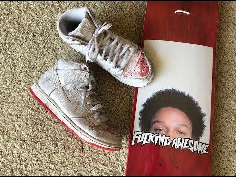 sneakers for cheap 47348 5e31e Nike SB Dunk High