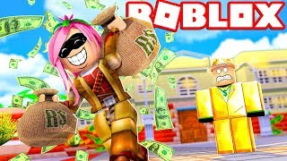 PHERE STOLE €1 million on ROBLOX!!