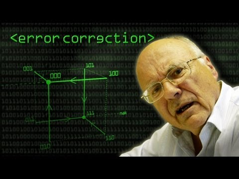 Error Correction - Computerphile