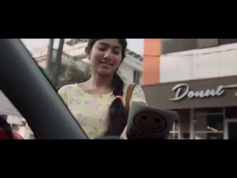 Kali | Vaarthinkale |Official Song , Dulquer Salman , Sai Pallavi