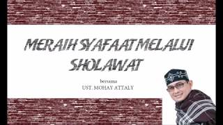 Download Video Ust Mohay Attaly - Musholla Nur Alam 2018 MP3 3GP MP4
