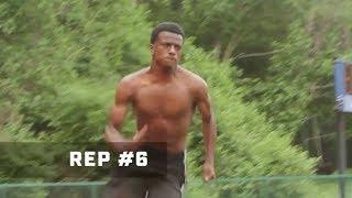 Workout Wednesday: Brandon Miller AAU Junior Olympic Games Prep