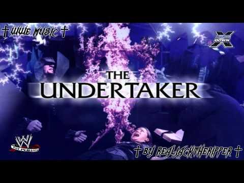 Undertaker Theme (8th) Ministry Slow Irish Intro (†Pure & Natural†)