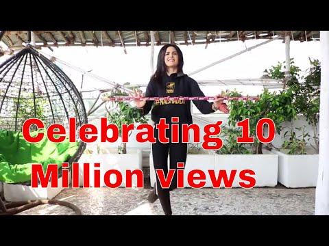 Nai Shad Da | | Nataša Stanković | Gippy Grewal | 10 million views | Humble Music