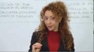Curso de Orientación Profesional (estrategias)