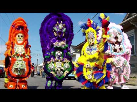 The Bizarre Culture of New Orleans. What Life is like.