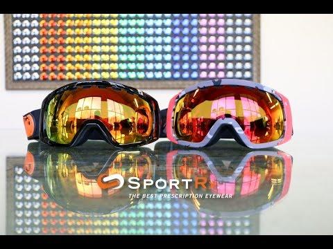 Dragon Rogue Snow Goggle | SportRx