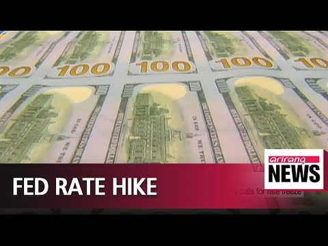u.s.-federal-reserve-raises-benchmark-interest-rate-by-0.25%p,-forecasting-two-more-hikes-in-2019