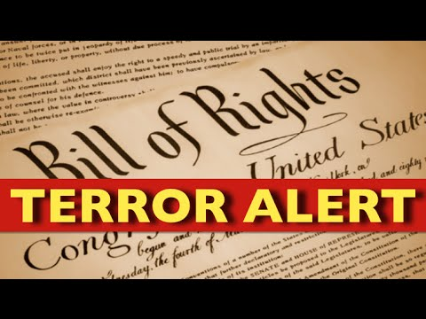 Poll: Americans Care More About Terrorism Than Civil Liberties