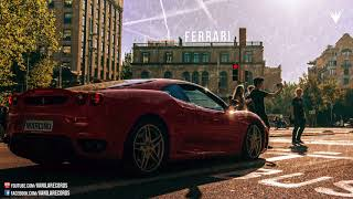 Marcino - Ferrari (Oficjalny audiotrack)