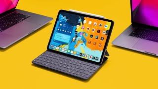 iPad Pro Review in 2020 - I'm Done With My MacBook.
