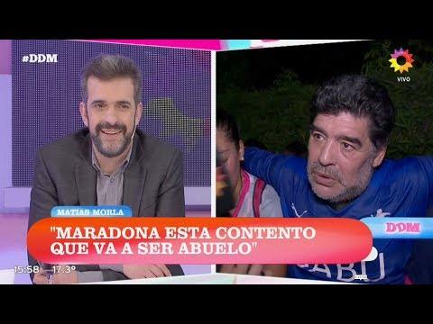 El diario de Mariana - Programa 03/08/17