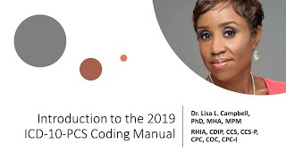 2019 ICD-10-PCS Code Book
