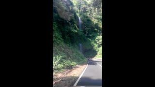 Trip To Beautiful Tea Plantation and Waterfall