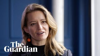 Katy Tur on covering Donald Trump