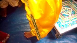 Rukshamni vivah in Purushotam maas 12072015  11