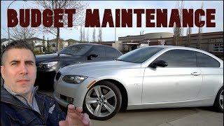 5 BMW Maintenance Tips To Keep You Car Like New
