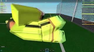 ROBLOX DORTMUND VS. ICE FC 7-0 (Highlights)
