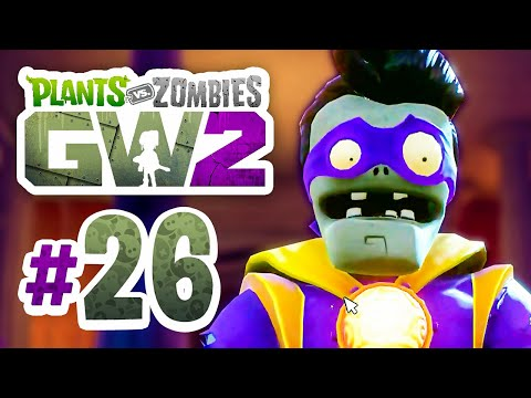 Suburbination w/ Markus (Co-op) || Plants vs. Zombies: Garden Warfare 2