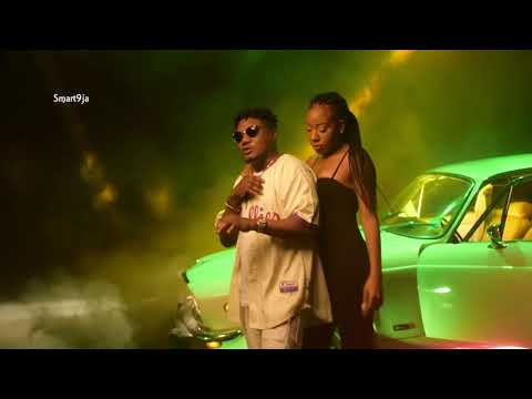 VIDEO MAKING: Say Baba by CDQ