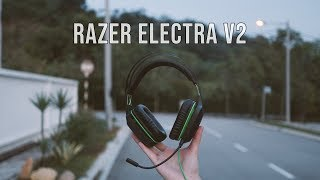 Razer Electra V2 Review | All Purpose Gaming Headset