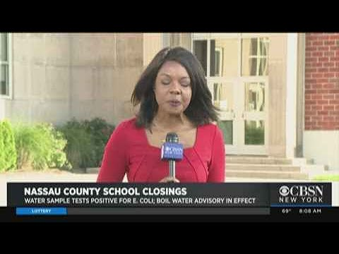 Long Beach Schools Closed Because Of E.Coli