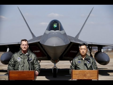 Tension on the Korean Peninsula - who's to blame?