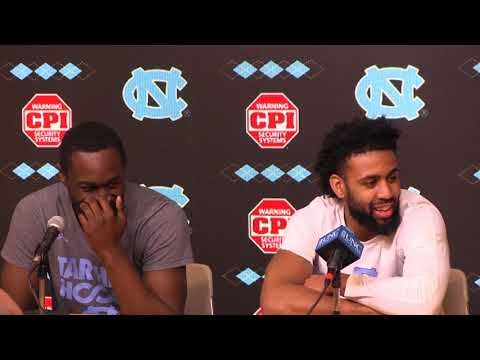 ICTV: Joel Berry on his Engagement