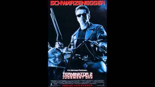 FSF #20: Brad Fiedel/Mark Ayres - Terminator 2 suite (Terminator 2: Judgment Day)