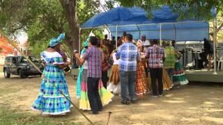 We Deh Yah Cultural Dancers - Tushay (Whim - July 2015)
