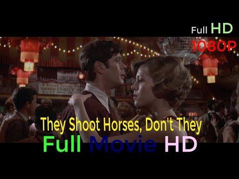 Jane Fonda, Michael Sarrazin, Susannah York  They Shoot Horses, Don't They 1969