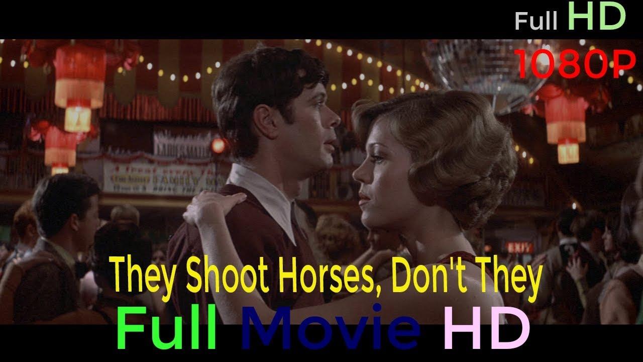 Jane Fonda, Michael Sarrazin, Susannah York - They Shoot Horses, Don't They (1969)