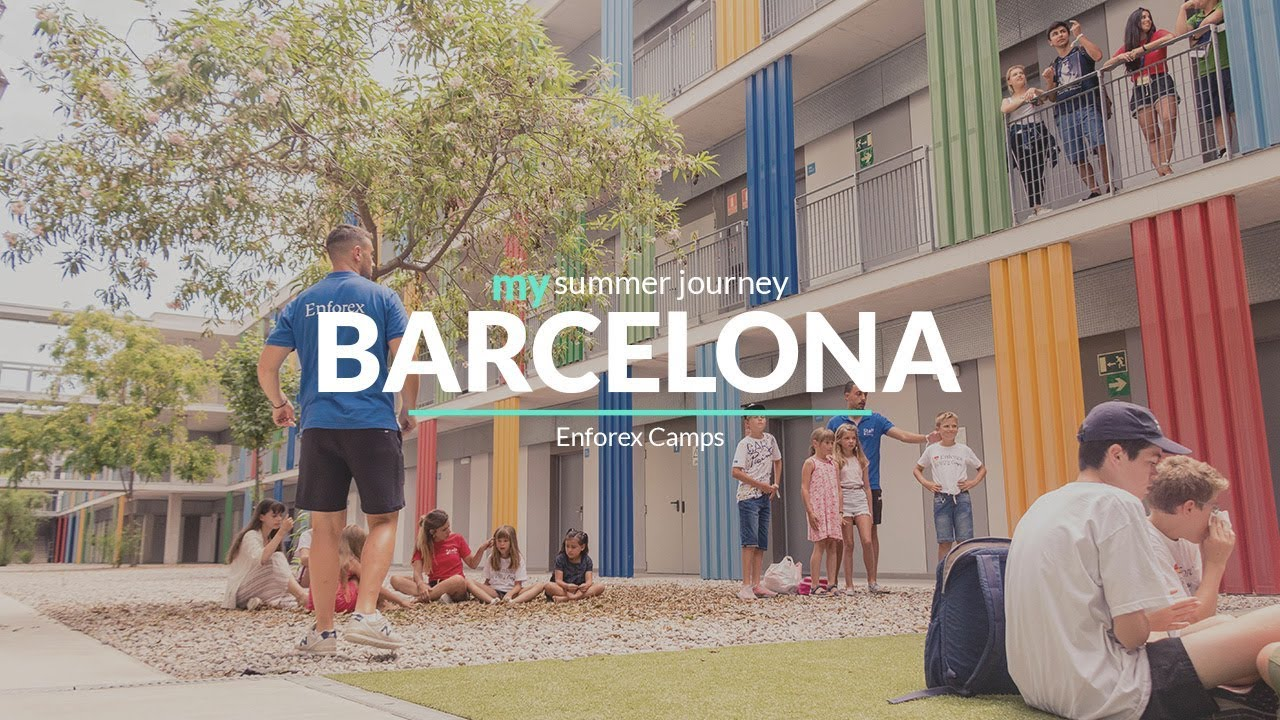 International Summer Camps in Spain for kids and teens