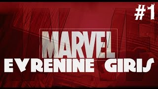 MARVEL EVRENİNE GİRİŞ - X-Men Filmleri İzleme Sırası