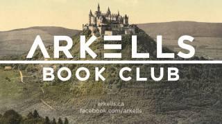 Arkells - Book Club YouTube Videos