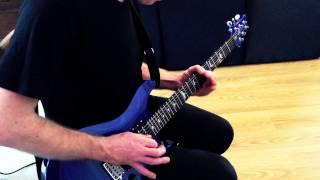 Comfortably Numb Solo 1: No Shortcuts™ Guitar Demo