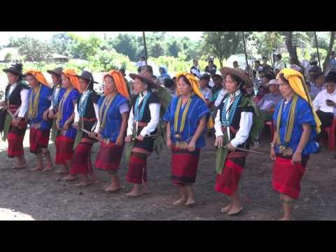 War Dance by Adi Tribe Women in Arunachal Pradesh , India Mp3