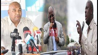 Wazee chadema walivaa sakata Heche kupokonywa MIC na magufuli | Tarime hawaipendi CCM - Hashimu