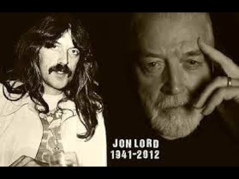 Jon Lord: With Pictures Mp3