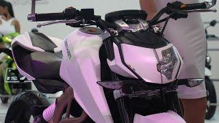 TVS Draken 250 | Upcoming New Bike of TVS in India 2017 | Crazy MotoWorld