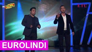 Antoni & Mërgimi  - O Gjane (Eurolindi & ETC) Gezuar 2015 Full HD