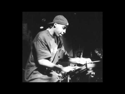 Showbiz & A.G. - Time For (Produced by GM Roc Raida)