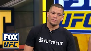 #AskNate: Nate Diaz answers fan questions